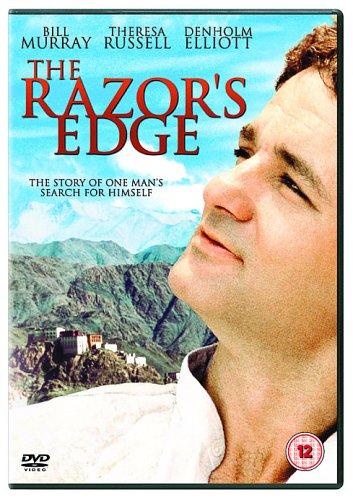 The Razor's Edge [UK Import]