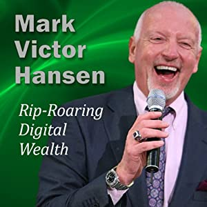 Rip-Roaring Digital Wealth Speech