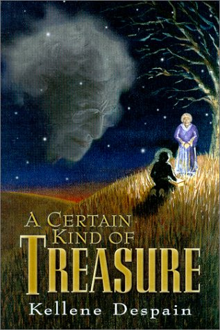 A Certain Kind of Treasure