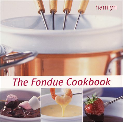 Fondue Cookbook by Hamlyn