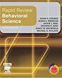 img - for Rapid Review Behavioral Science: With STUDENT CONSULT Online Access, 2e book / textbook / text book