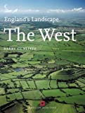 England's landscape: the West (0007155735) by CUNLIFFE, Barry