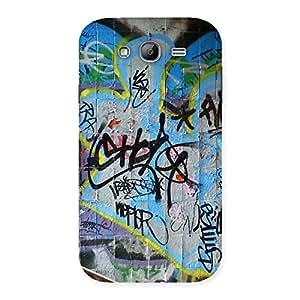 Random Art Back Case Cover for Galaxy Grand Neo Plus