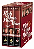 Rich Man, Poor Man: Book One, Chapters 1-11 [VHS]