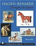 Hagen Renaker Through the Years (Schiffer Book for Collectors)