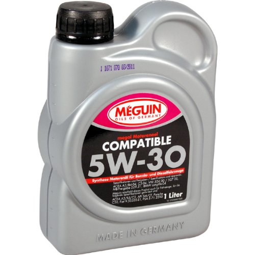 MEGUIN Motoröl 5W30 1Liter