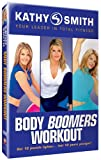 Body Boomers Workout [DVD] [Import]