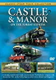 echange, troc Classic Steam Train Collection - Castle and Manor