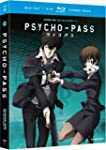 Psycho-Pass: Part One (Blu-ray/DVD Co...