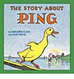 Marjorie Flack (The Story about Ping) By Flack, Marjorie (Author) Paperback on 28-Aug-2000