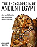 Encyclopedia of Ancient Egypt (0517203804) by Bunson, Margaret