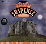 Stars On Suspense - 60 Tales from Radios Outstanding Theater of Thrills