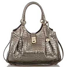 Elisa Hobo Bag<br>Pyrite La Scala