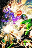 Green Lantern New Guardians #6