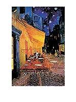 Artopweb Panel Decorativo Van Gogh Cafè Nuit 60x90 cm