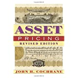 Asset Pricing: (Revised Edition)by John H. Cochrane