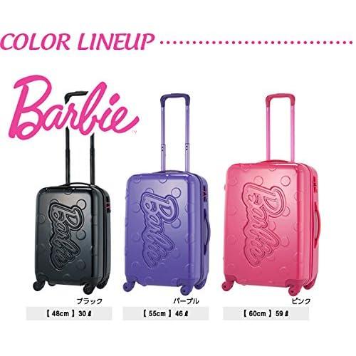Barbie|キャリーケース|バービー ジェーンTR 【60cm】 05928