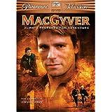MacGyver: Season 1by Richard Dean Anderson