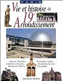 echange, troc Fierro - Vie et Histoire. XIXe arrondissement Paris