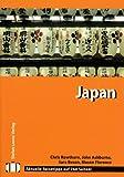 Japan - Travel Handbuch - Chris Rowthorn