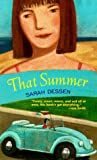 That Summer (Puffin Novel)