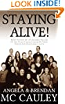 Staying Alive!: Irish Mother Of 14 Ch...