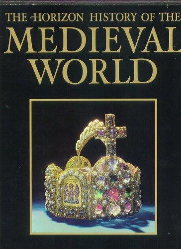 The Horizon History of The Medieval World: 2 vols. in slipcase, NORMAN KOTKER (ED)