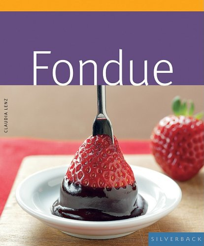 Fondue (Quick & Easy) (Chocolate Fondue Book compare prices)