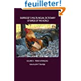 Burridge's Multilingual Dictionary of Birds of the World: French (Francais)