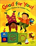 Good for You! (0060298111) by Calmenson, Stephanie