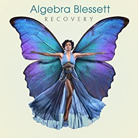Artists You Should Know: Algebra Blessett