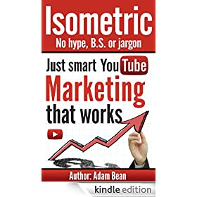 Isometric No hype, BS or jargon, just YouTube Marketing that works