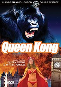 queen kong dvd region 1 us import ntsc amazonco
