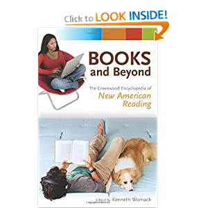 Books and Beyond: The Greenwood Encyclopedia of New American Reading by Kenneth Womack