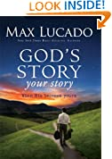 God's Story, Your Story: When His Becomes Yours (The Story)