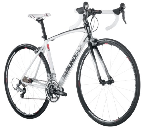 Diamondback Women 2012 Airén 4 Road Bike (Black)