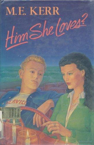 Him She Loves? PDF
