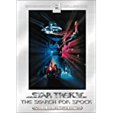 Star Trek III: The Search for Spock (Two-Disc Special Collector's Edition) ~ William Shatner