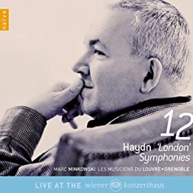 Haydn, 12 London Symphonies