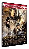 echange, troc Le Seigneur des Anneaux III, Le Retour du Roi [VHS]