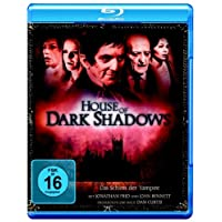 House of Dark Shadows - Das Schloss der Vampire [Blu-ray]