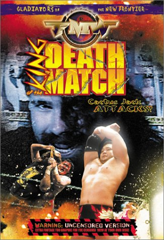 FMW (Frontier Martial Arts Wrestling): King of the Death Match