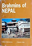 img - for Brahmins of Nepal book / textbook / text book