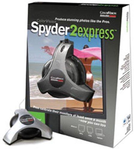 ColorVision Spyder2 Express