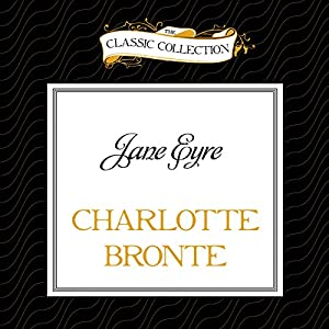 Jane Eyre | Livre audio
