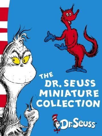 The Dr.Seuss Miniature Collection: Boxed Set PDF