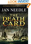 The Death Card (A Charlie Raven Adven...