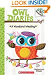 A Woodland Wedding (Owl Diaries #3):...