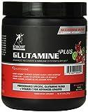 Betancourt Nutrition Glutamine Plus Dietary Supplement, Strawberry Kiwi, 240 Gram