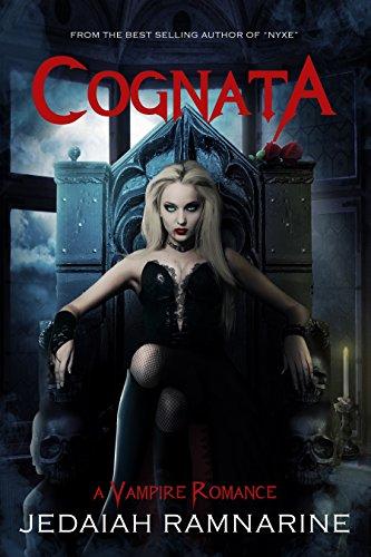 Cognata: A Vampire Romance